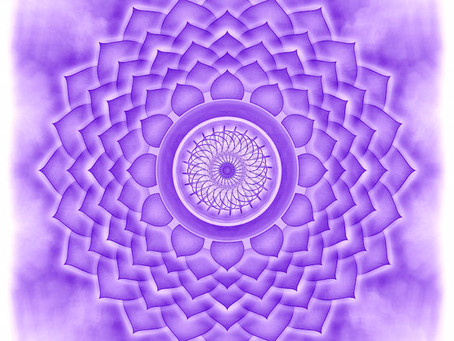 How to Activate Your Crown Chakra  Through Creativity