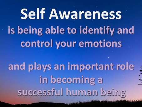 Self-Awareness Part I: Do You Seek Liberation from Suffering?