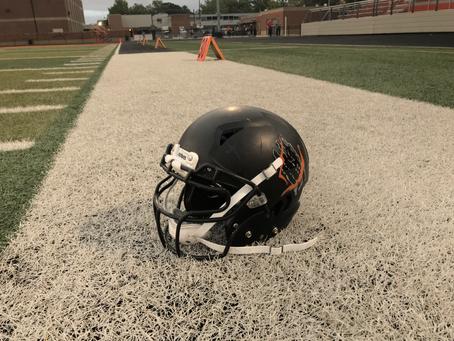 Urbana cancels remaining varsity football schedule; Peoria teams impacted