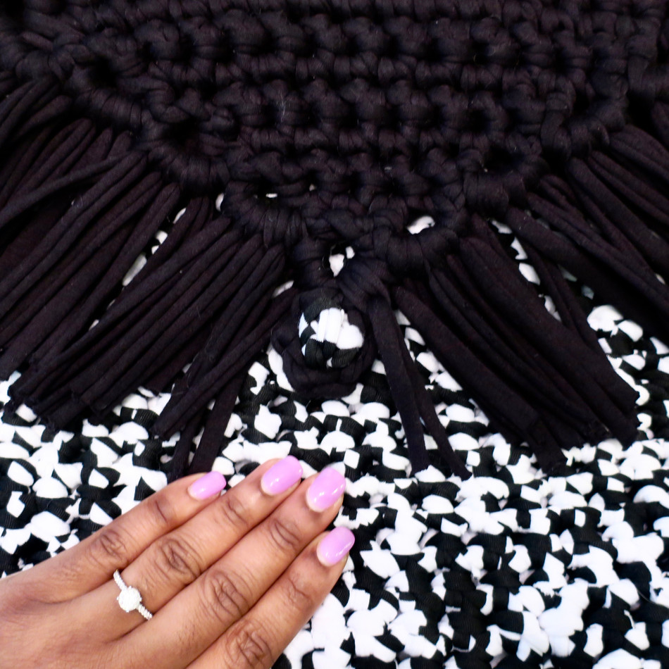 The Fringe With Benefits Clutch