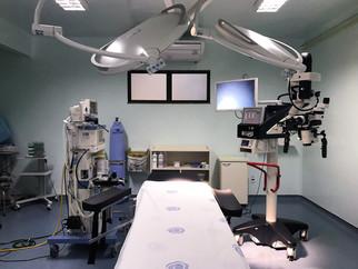 Inao faz parceria com Hospital 9 de Julho RO para neurocirurgias de ponta