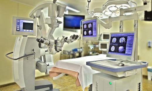 Neurocirurgia Inao Porto Velho