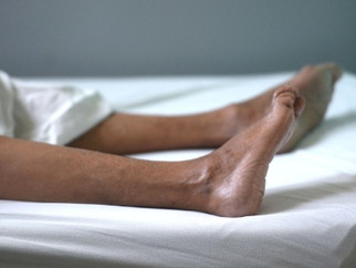 Conheça a Síndrome de Guillain-Barré