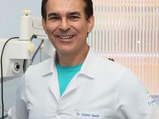 Dr. Vladmir alerta sobre uso irregular de Ritalina para estudo