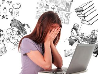 Você conhece a síndrome do excesso de informação?