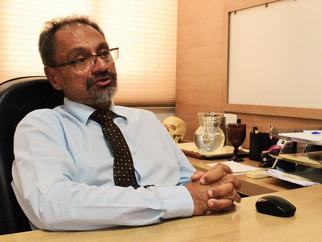 Dr. Marcos Sueyassu fala os avanços no tratamento de Síndrome de Down