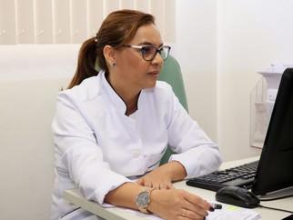 Dra. Marisa Marques é destaque em matéria do Governo de Rondônia