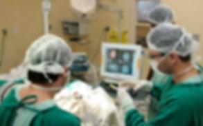 Neurocirurgia Inao Porto Veho