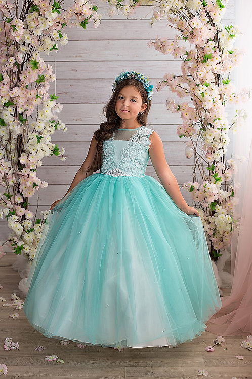 Платье Липс