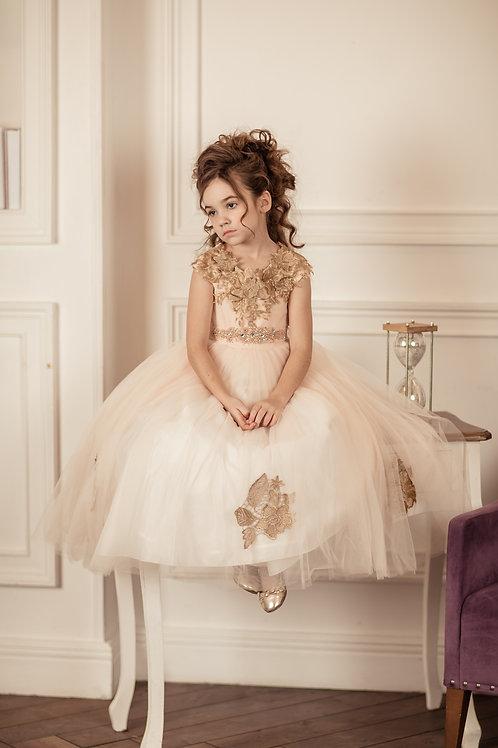 Платье Дарси