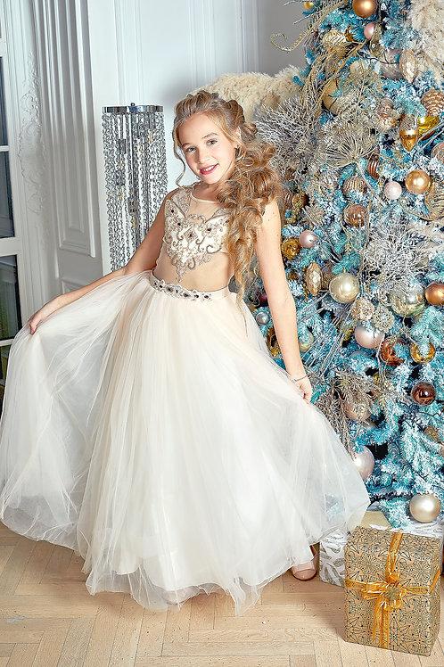 Платье Эва