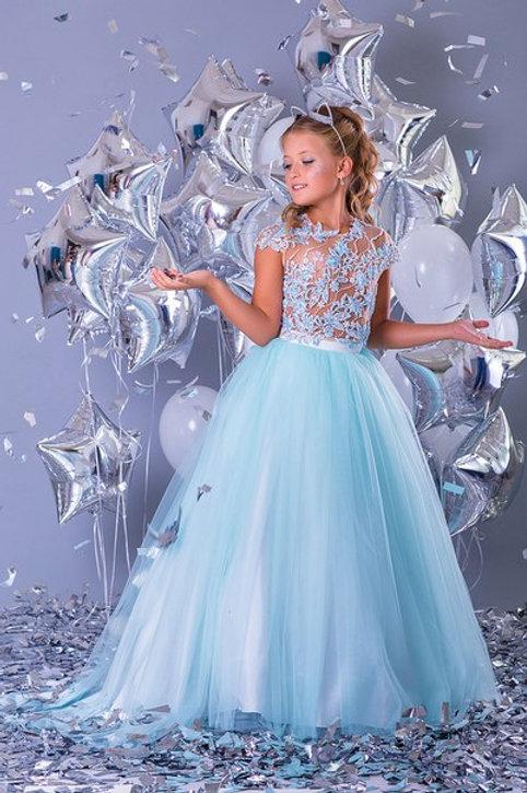 Костюм - Платье Ричи