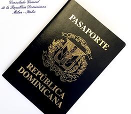 consulado dominicano en milano
