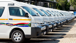 SOUTH AFRICA   Transportation: how to get around?