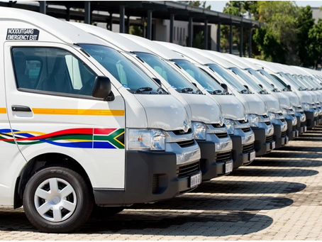 SOUTH AFRICA | Transportation: how to get around?