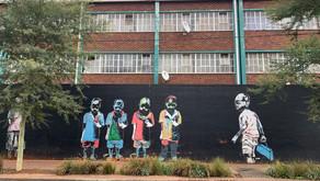 SOUTH AFRICA   Safety: myths & reality