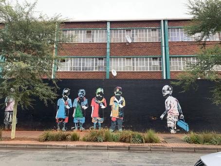 SOUTH AFRICA | Safety: myths & reality