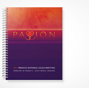Passion Within logo