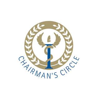 Chairman's Circle award logo