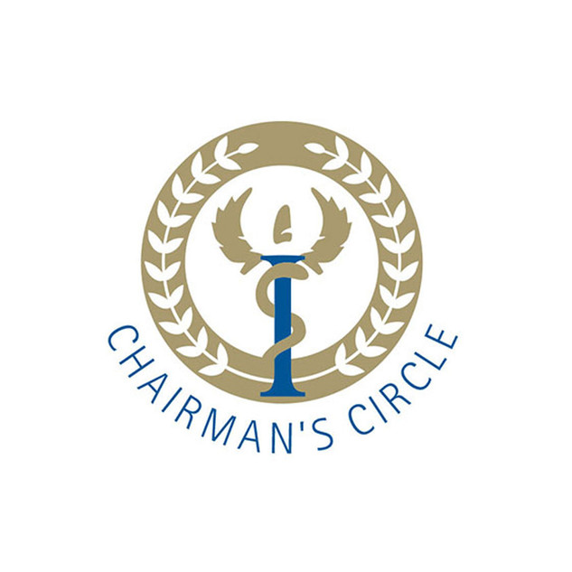 Chairman's Circle award logo