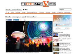 Fifith Estate Opinion