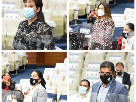 APRUEBA CONGRESO MARCO LEGAL EN MATERIA DE PROTECCIÓN A GRUPOS VULNERABLES Y AL MEDIO AMBIENTE
