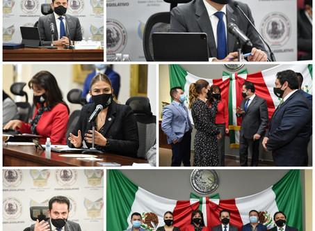 RESCATE DEL TUZOBÚS, INICIO DEL PROGRAMA DE ORDENAMIENTO DEL TRANSPORTE