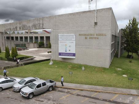 Una persona enfrenta proceso penal en Pachuca por violencia familiar equiparada