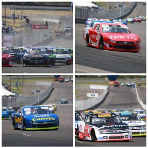 HABRÁ CALIFICACIÓN EN MONTERREY, PARA LA CARRERA DE NASCAR PEAK Y CHALLENGE