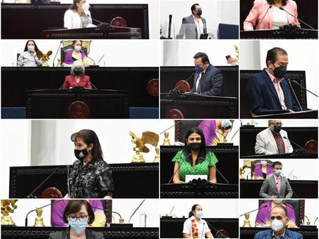 Congreso de Hidalgo aprueba la creación de Ley de Austeridad