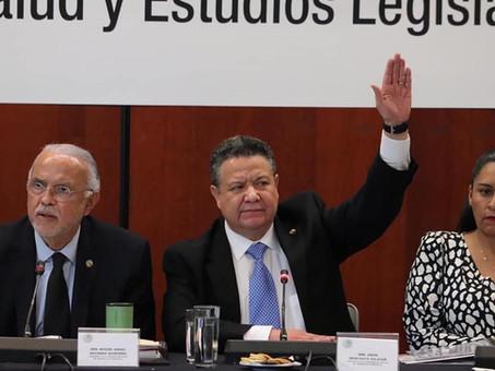 SE APRUEBA EN LO GENERAL EL DICTAMEN DE REGULACIÓN DEL CANNABIS EN COMISIONES UNIDAS DEL SENADO