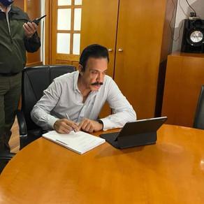 EMITE GOBIERNO DE MÉXICO DECLARATORIA DE EMERGENCIA  PARA 9 MUNICIPIOS HIDALGUENSES