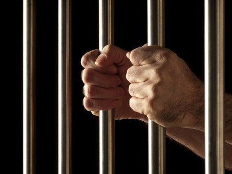 Dos hombres aceptaron su responsabilidad en asalto equiparado agravado y recibieron sentencia