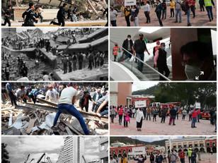 A 36 años del sismo que marcó la vida de las y los Mexicanos