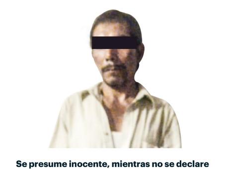 Tras agresión con arma de fuego,  asegura SSP Hidalgo a individuo