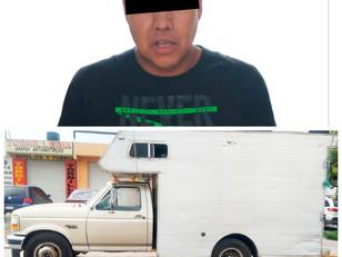 Contra delitos de alto impacto, asegura SSP Hidalgo a hombre armado en Tula