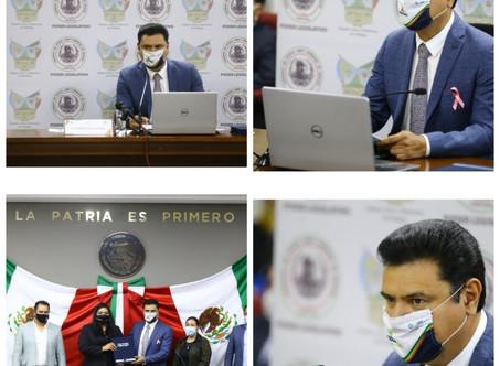REGISTRA SEDESO RESULTADOS SIGNIFICATIVOS  EN MEJORAMIENTO A LA VIVIENDA Y PROGRAMA ALIMENTARIO