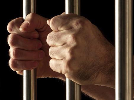 Una persona fue sentenciada a 25 años de prisión  por homicidio doloso calificado