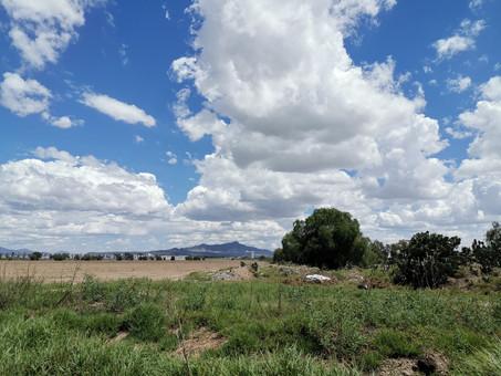 Lluvias puntuales fuertes, se pronostican para Oaxaca, Puebla y Veracruz