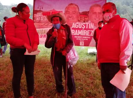 PARTICIPACIÓN CIUDADANA EJE RECTOR PARA IMPULSAR POLÍTICAS PÚBLICAS VIABLES PARA EL DESARROLLO