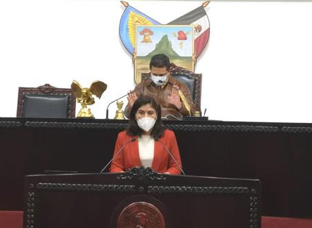 Diputados de Morena impulsan la figura de presupuesto participativo en Hidalgo