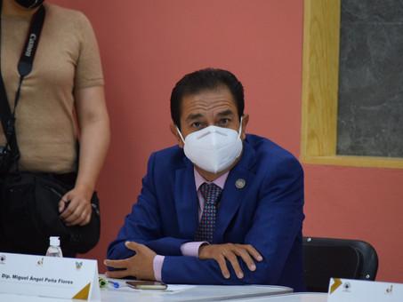 DIPUTADOS DEBEN CONCENTRARSE EN TRABAJO LEGISLATIVO Y NO EN CAMPAÑA ELECTORAL