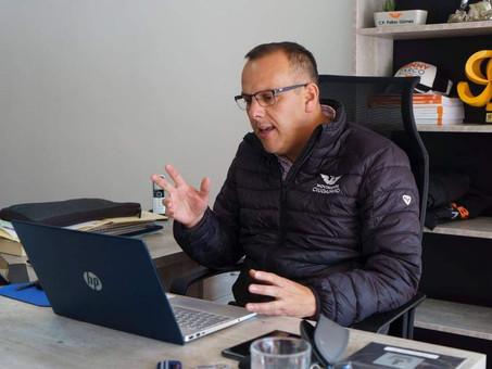 Movimiento Ciudadano Hidalgo va en alianza con la ciudadanía