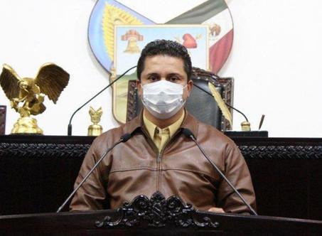 Propone Felipe Lara que burócratas tengan flexibilidad de horario en jornada laboral