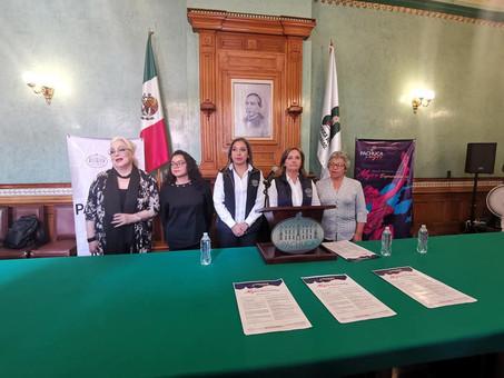 ALCALDÍA DE PACHUCA CONVOCA AL PREMIO MUJER EMPRENDEDORA 2020