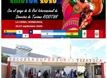 Escuela Superior de Tizayuca participará en Encuentro Internacional de Turismo