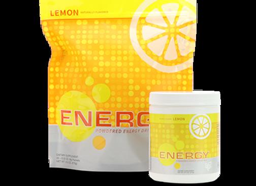 ENERGY - Lemon