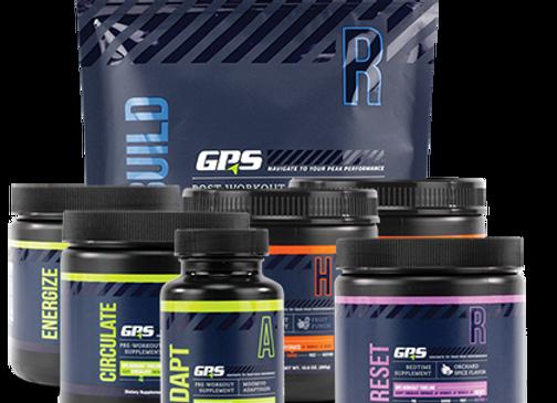 Peak Performance GPS Pack