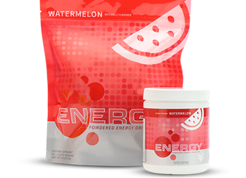 ENERGY - Watermelon