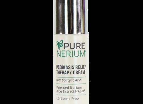 PURENerium Psoriasis Relief Therapy